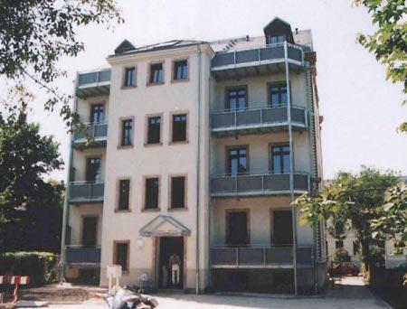 Galerie Balkone Schroter Metallbau